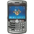 BlackBerry 8320 Curve Titanium myFaves Phone (T-Mobile)